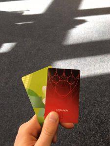 Lítačka vs Opencard